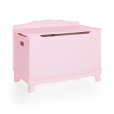 Classic Toy Box - Pink