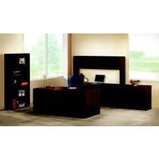 Storage Cabinet 10500 Series 36Wx20Dx29.5H With Doors And Core Removable Lock Select Core Colors