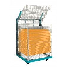 Rack-It Drying + Storage 30X46 40 Shelves