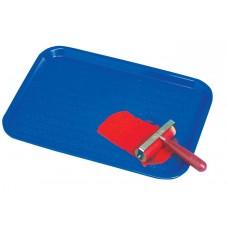Tray Utility 12X16 Blue Ea