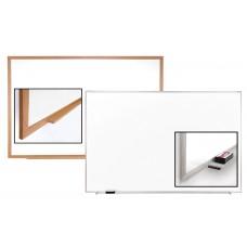 Board Marker 4 X8 Wood Frame