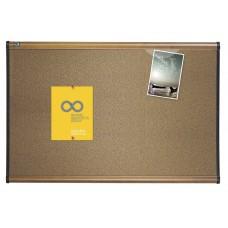 Board 4X3 Color Cork Mpl