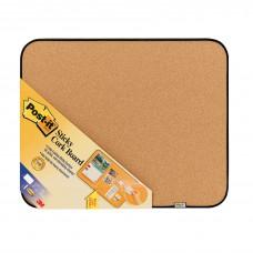 Board Cork Post-It 22X18 Small Mmm558Bbs