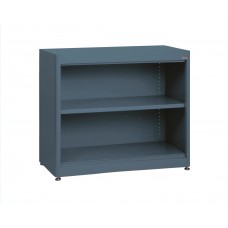 Bookcase Steel Sandusky Lee Radius Edge 36Wx18Dx30H Specify Color