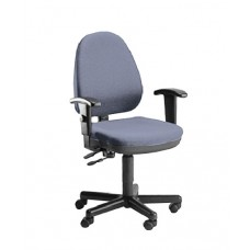 Chair Task Horizon Seating High-Back Task Chair Specify Color