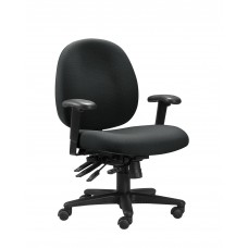 Chair Task Horizon Seating Performance Series Multi-Task Chair Specify Color