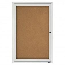 Board - Enclsd - Bltn - 3X2 - Qrt2121