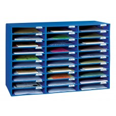 Classroom Keepers 30 Slot Mailbox System