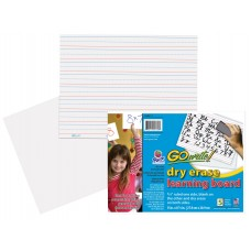 Board Dry Erase Learning Gowrite -Pk-5
