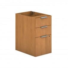 Pedestal Support Voi 20D Box/Box/File 16Wx20Dx28.5H Select Color