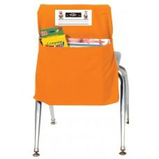 Seat Sack Small 12 In Orange
