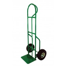Hand Truck - Semi Pneumatic Wheels