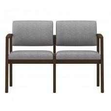 Sofa 2 Seat Lenox Specify Color