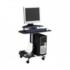Workstation Computer Mobile Anthracite Mln948Ant