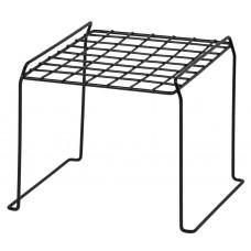 Storage Locker Shelf 8 In Black