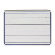 Student Board Dry Erase Lined 9X12 School Smart Pack Of 30