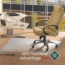 Chairmat Anmcr 36X48'' Rc Hrd Flrab129020Ev