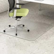 Chair Mat - For Hard Floor - 36X48 Rectangle