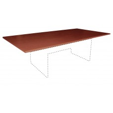 Table Conf 72X36 Rect Cherry