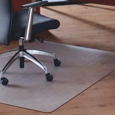 Chairmat Hvy Dty Rec 46X53'' Flrm121345Er