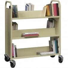 Cart Book Sloped Py Llr49202