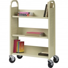 Cart Book Single Sided Py Llr49204