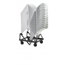 Dolly-Chair-Strive-Stack 24w X 29d X 16.5h