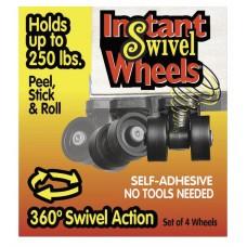 Wheel Swivel Instant - Mas17240