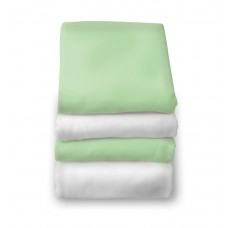 """All Portable Travel Yard Style Cribs and all Portable / Compact Size Cribs with a 1""""- 4"""" Mattress - Mint - N/A"""
