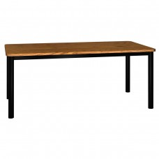 Rectangle Library Table