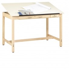 Instructor's Drafting Table