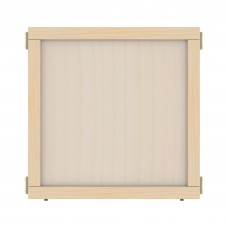 """KYDZ Suite® Panel - T-height - 24"""" Wide - Plywood"""