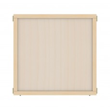 """KYDZ Suite® Panel - A-height - 36"""" Wide - Plywood"""