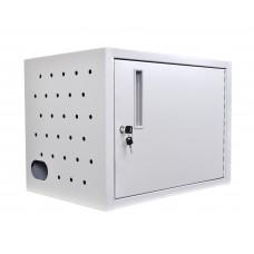 Luxor 12 Tablet/Chromebook Wall/Desk Charging Box