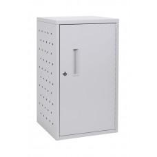 Luxor 16 Tablets/Chromebooks Vertical Wall/Desk Charging Box