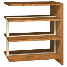 "42"" Double Face Shelving Adder"