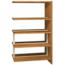 "60"" Double Face Shelving Adder"