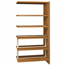 "72"" Double Face Shelving Adder"