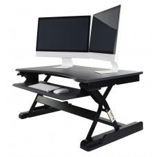 Luxor LVLUP PREMIER- Level Up Premier Standing Desk Converter