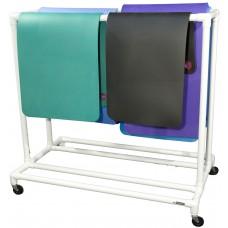 Light Weight Double Mat Cart