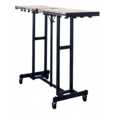 Mobile Folding Coat Rack (144 Capacity)