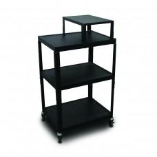 MV2642 Cart with Expansion Shelf