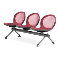 NET Series 3 Seat Beam, Red