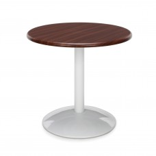"Orbit Series 24"" Round Table,"