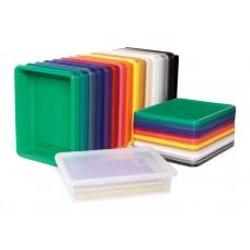 Jonti-Craft® Paper-Tray - Navy