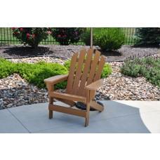 Cape Cod Adirondack Chair - Cedar