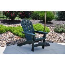 Cape Cod Adirondack Chair - Green