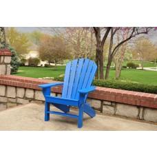 Seaside Adirondack Chair - Blue