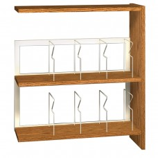"42"" Picture Book Shelving Adder"