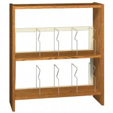 "42"" Picture Book Shelving Base"